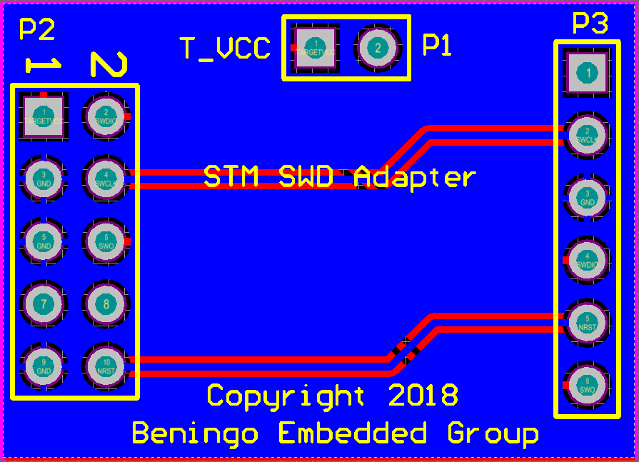Creating an SWD Adapter for STM32 Development Boards (Part 2
