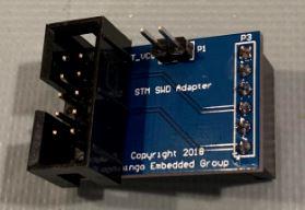 SWD Adapter for STM32 Development Boards (Part 3) | Beningo Embedded