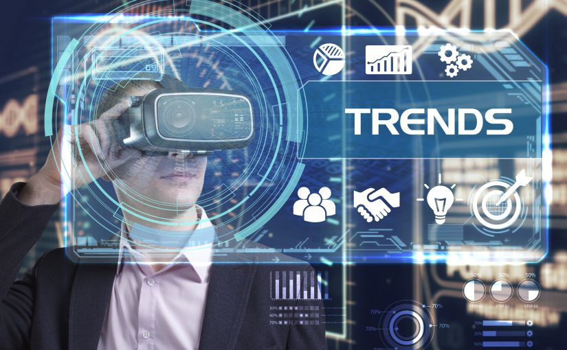 3 Trends from Embedded World 2019