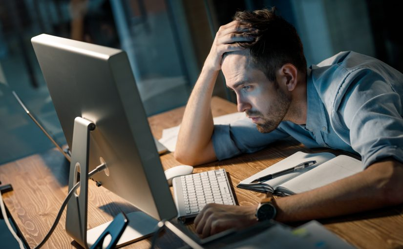 The Top 5 Causes for Project Fatigue