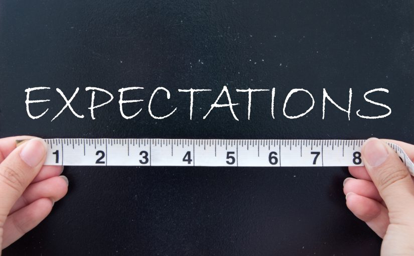 5 Tips for Setting Realistic Project Expectations