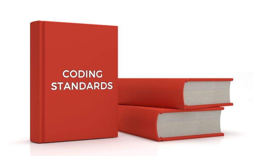 7 Sections Every Company Coding Standard Should Include