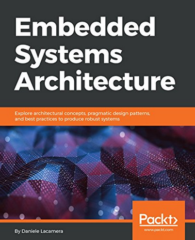 Book Review: Embedded Systems Architecture