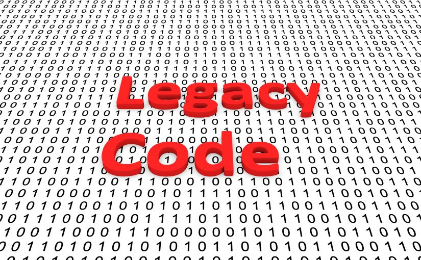 5 Keys to Successfully Managing Legacy Code