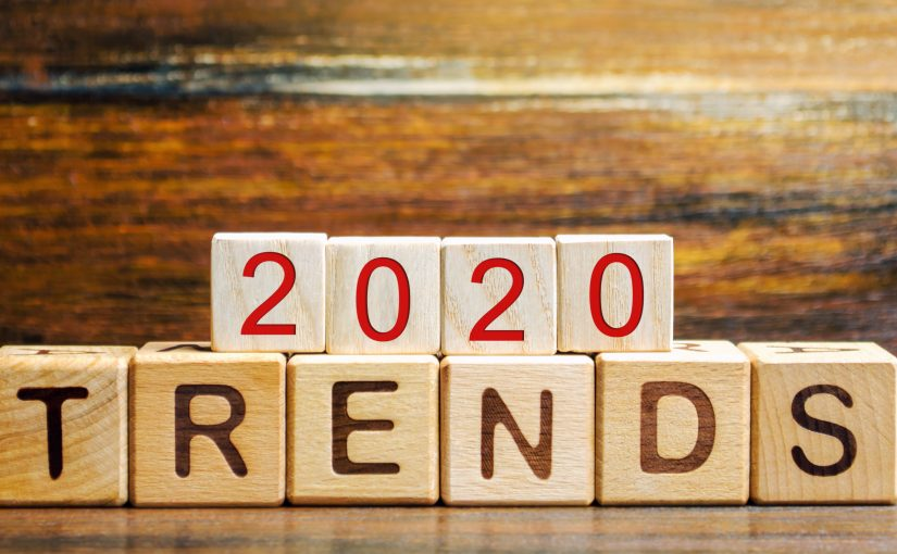 2 Game Changing Trends that will Define Embedded Systems in the 2020's