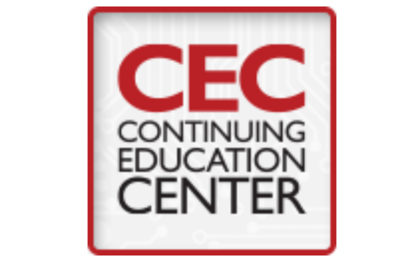 CEC – Jump Starting Code Development to Minimize Defects