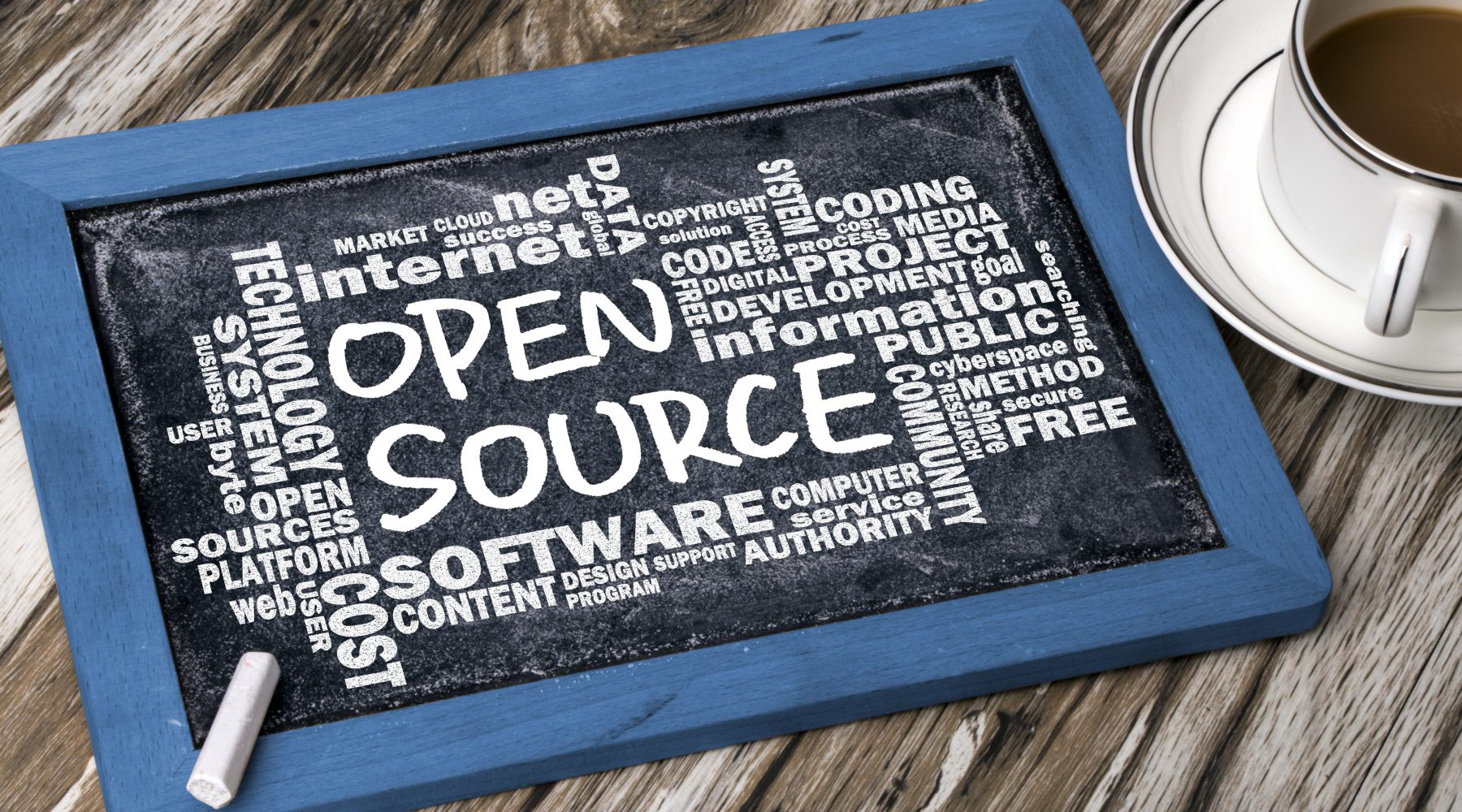 5 Best Practices for Utilizing Open Source Software