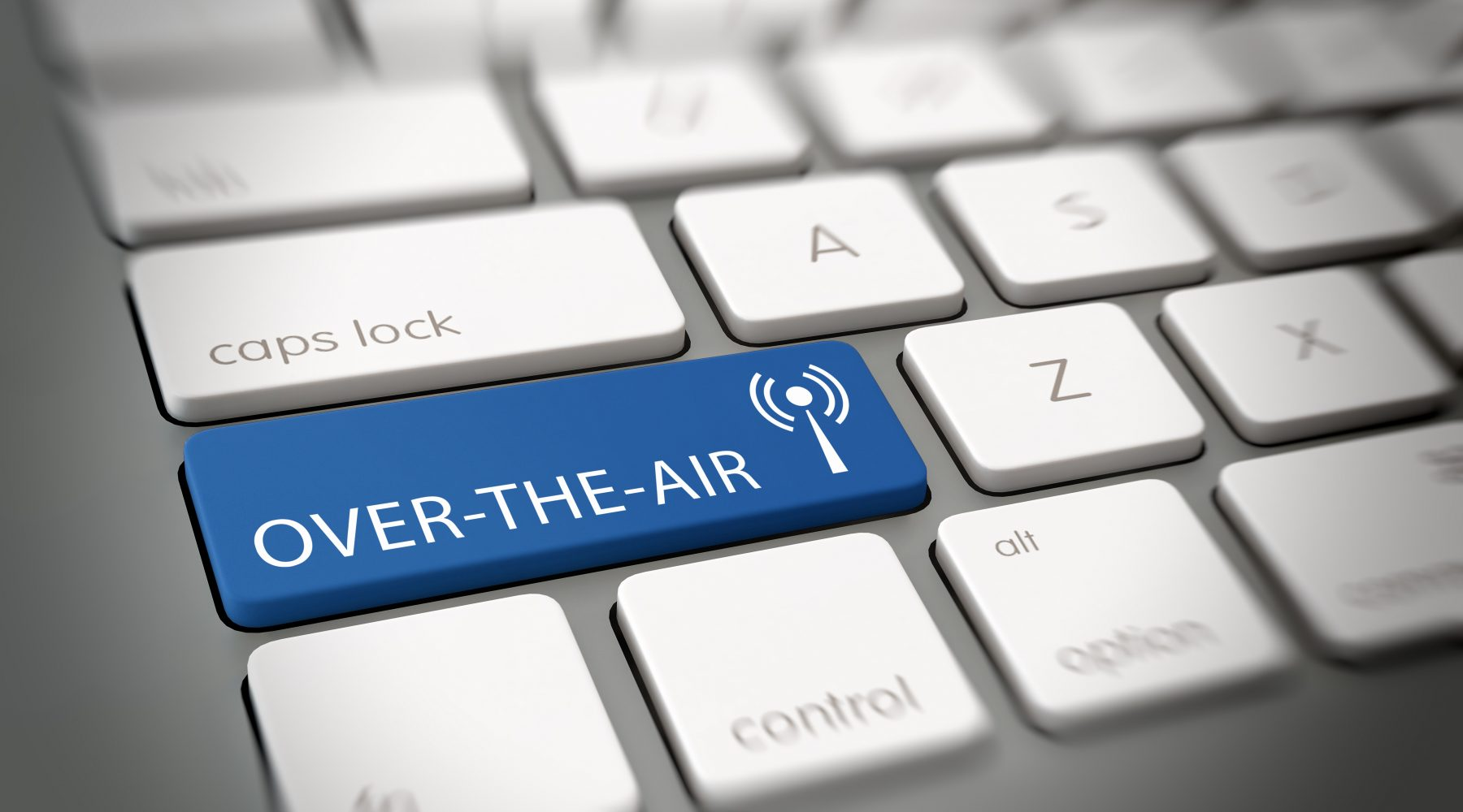5 Best Practices for Over-the-Air (OTA) Updates