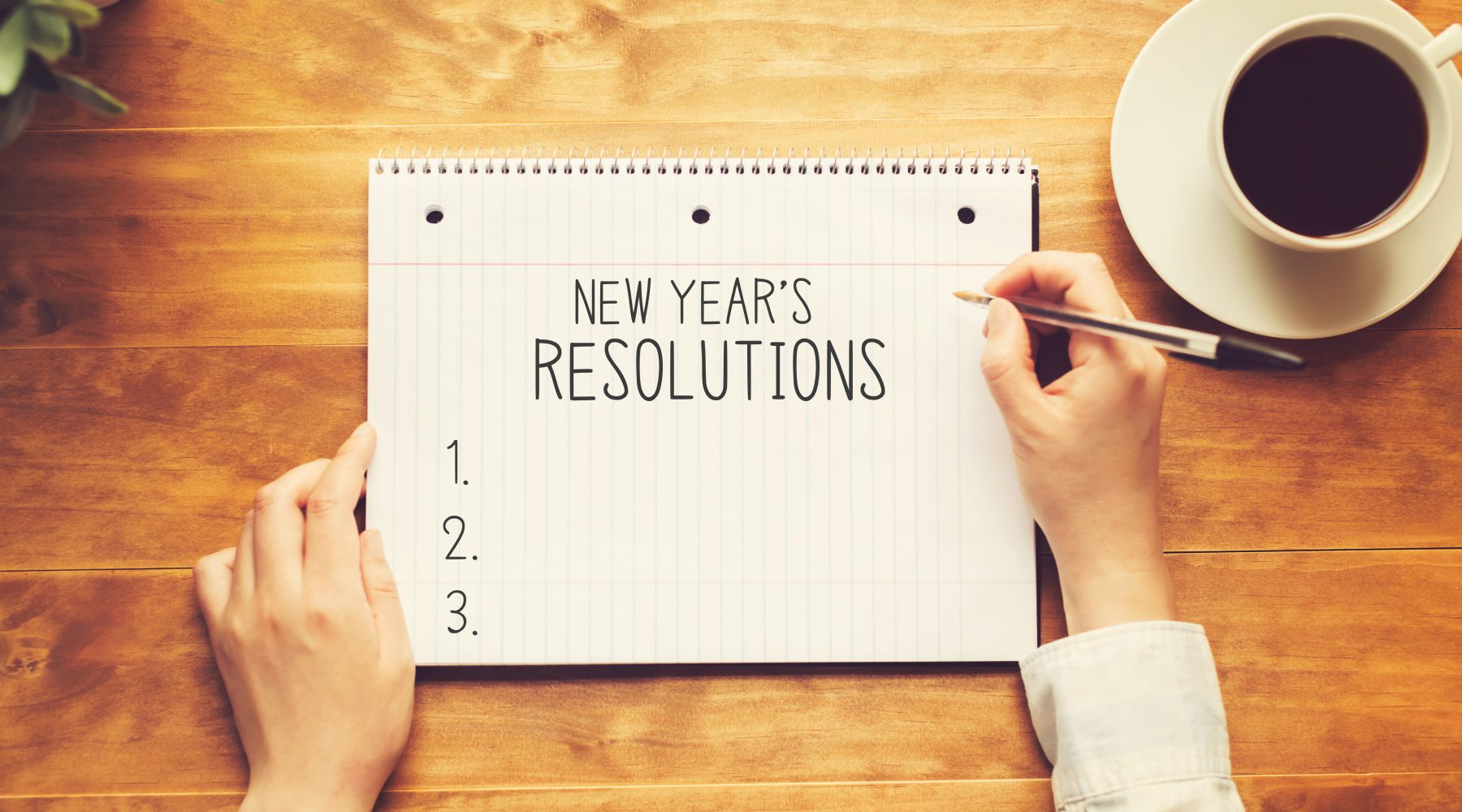 3 Engineering Resolutions to Kick-off 2021