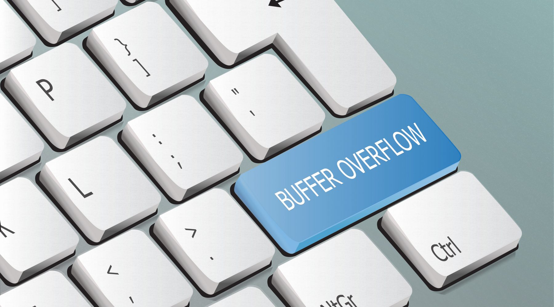 Finding a Buffer Overflow issue using a Map File