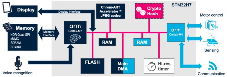 Multicore Microcontrollers